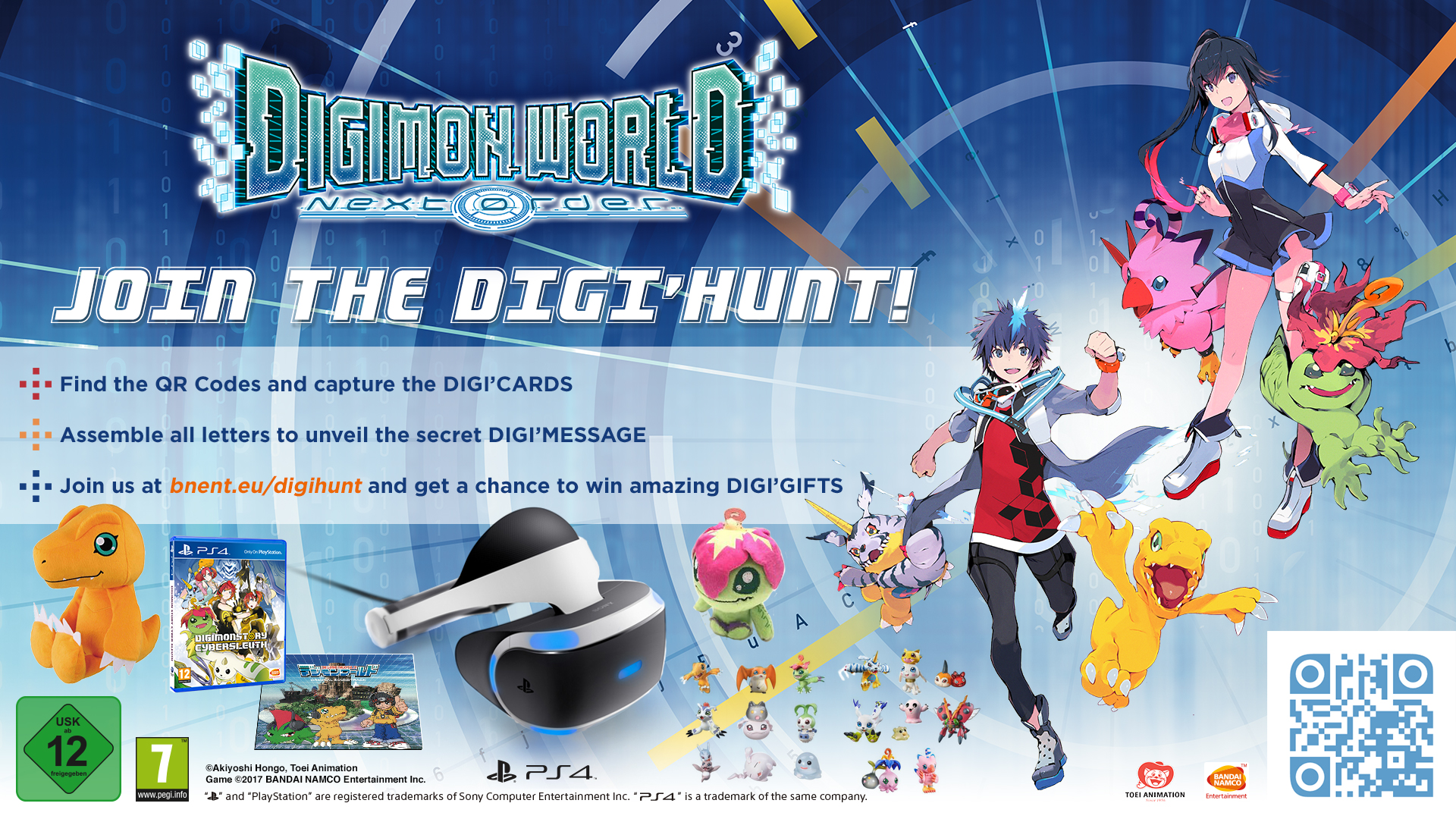 digimon cyber sleuth pre order dlc code for sale