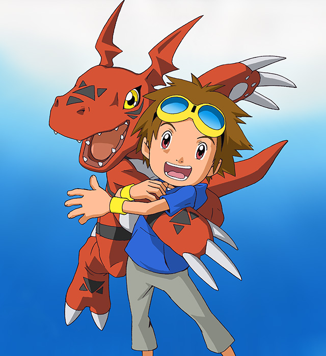 digimon tamers taomon - photo #47